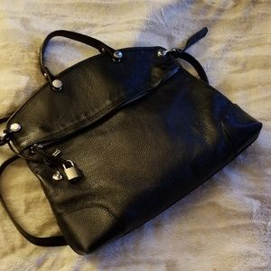 Furla genuine leather purse